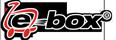 e-box Logo